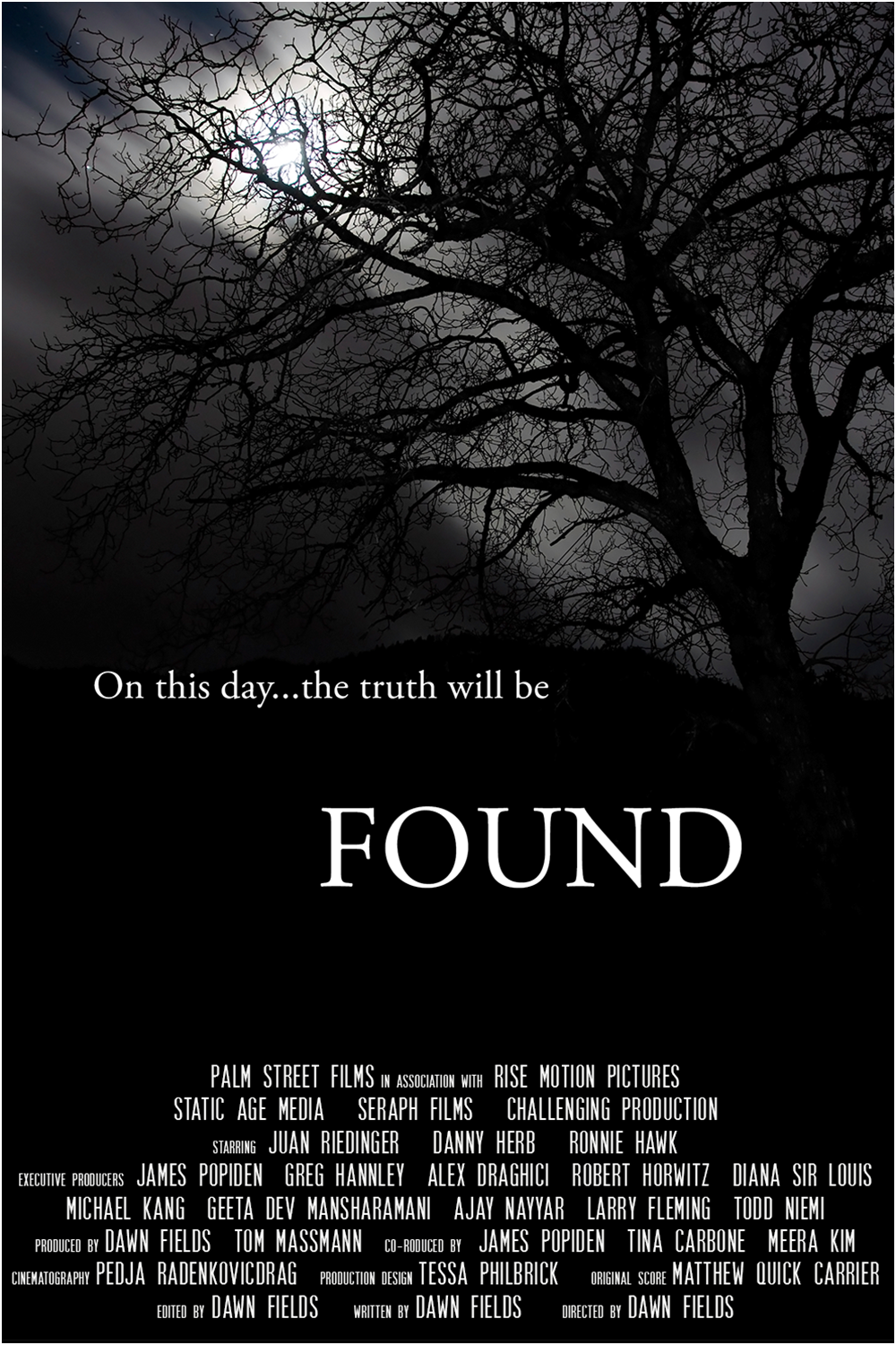 FoundPoster
